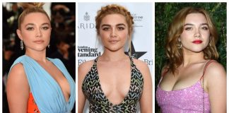 51 Florence Pugh Nude Pictures Flaunt Her Immaculate Figure