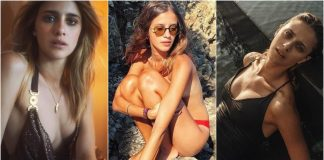 51 Hot Pictures Benedetta Porcaroli Are Sure To Leave You Baffled