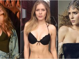 51 Hot Pictures Jordan Claire Robbins Are A Genuine Meaning Of Immaculate Badonkadonks
