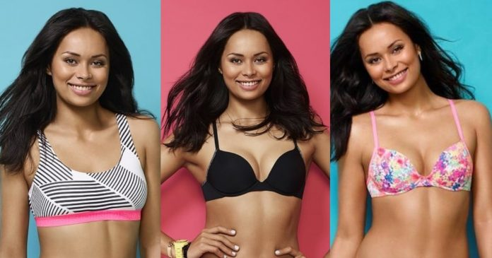 51 Hot Pictures Of Frankie Adams That Make Certain To Make You Her Greatest Admirer