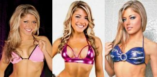51 Hottest Alexa Bliss Bikini Pictures Are Too Hot To Handle