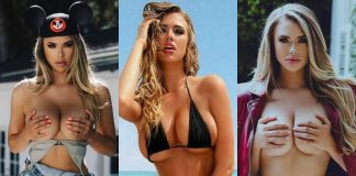 51 Hottest Antje Utgaard Bikini Pictures Are Paradise On Earth
