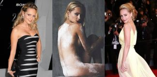 51 Hottest Beatrice Rosen Big Butt Pictures Are Truly Entrancing And Wonderful