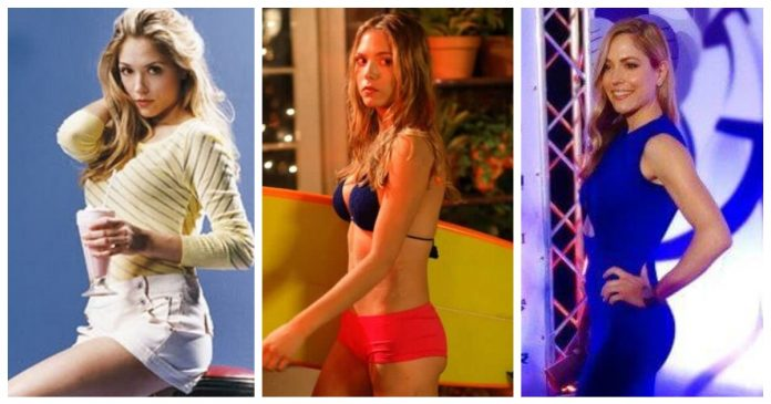 51 Hottest Brooke Nevin Big Butt Pictures Demonstrate That She Is Probably The Most Smoking Lady Among Celebrities