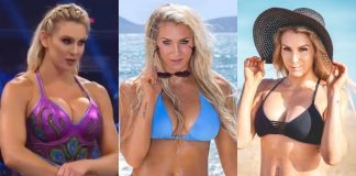 51 Hottest Charlotte Flair Bikini Pictures Are Windows Into Paradise