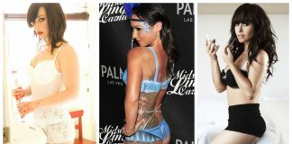 51 Hottest Danielle Harris Big Butt Pictures Demonstrate That She Is A Gifted Individual
