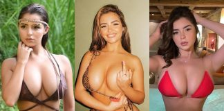 51 Hottest Demi Rose Mawby Bikini Pictures Expose Her Sexy Side