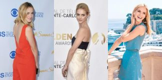 51 Hottest Emily Wickersham Big Butt Pictures Which Will Make You Slobber For Her