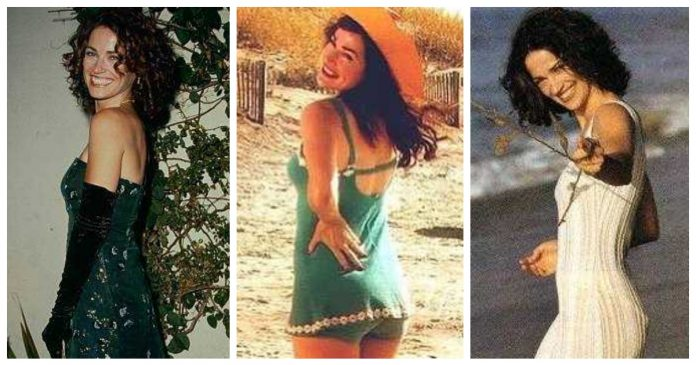 51 Hottest Kim Delaney Big Butt Pictures Are Paradise On Earth