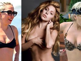 51 Hottest Lady Gaga Bikini Pictures Are Simply Excessively Damn Hot