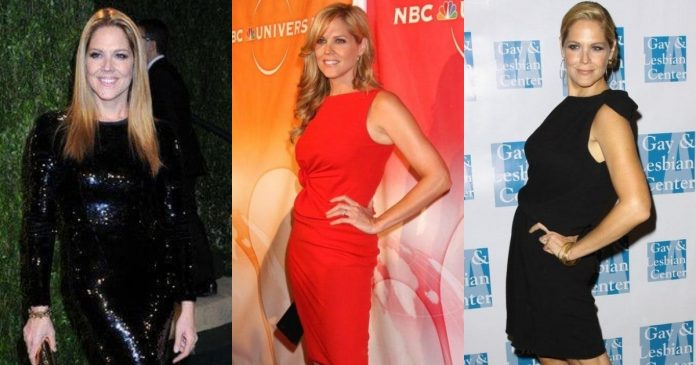 51 Hottest Mary McCormack Big Butt Pictures Are A Genuine Exemplification Of Excellence