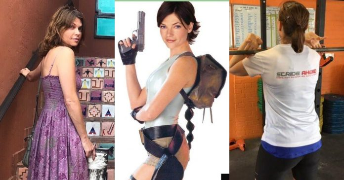 51 Hottest Nicole de Boer Big Butt Pictures Demonstrate That She Is As Hot As Anyone Might Imagine