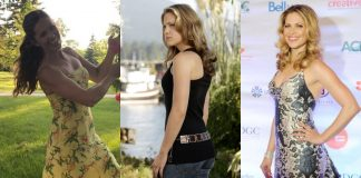 51 Hottest Pascale Hutton Big Butt Pictures That Are Basically Flawless