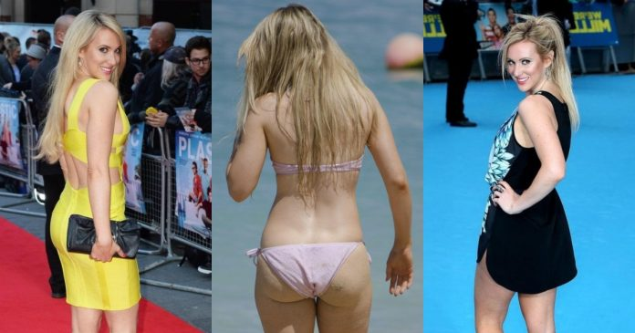 51 Hottest Rebecca Ferdinando Big Butt Pictures Are Simply Excessively Damn Delectable