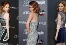 51 Hottest Sarah Drew Big Butt Pictures Are Windows Into Paradise