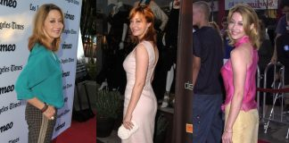 51 Hottest Sharon Lawrence Big Butt Pictures Are Simply Excessively Damn Delectable
