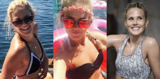 51 Hottest Silje Norendal Bikini picture Which Are Incredibly Bewitching