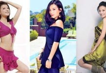 51 Hottest Wei Zhao Big Butt Pictures Which Will Make You Swelter All Over