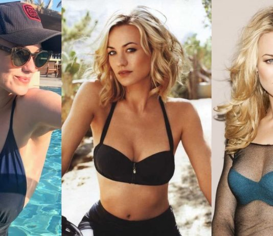 51 Hottest Yvonne Strahovski Bikini Pictures Which Will Shake Your Reality