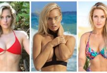 51 Paige Spiranac Nude Pictures Brings Together Style, Sassiness And Sexiness