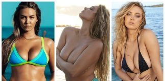 51 Raine Michaels Nude Pictures Which Are Sure To Keep You Charmed With Her Charisma