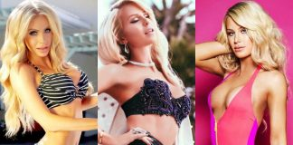 51 Sexy Gigi Gorgeous Boobs Pictures Will Induce Passionate Feelings for Her