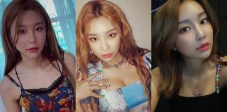 51 Sexy Hyebin Boobs Pictures Exhibit That She Is As Hot As Anybody May Envision