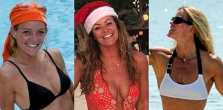 51 Sexy Inge de Bruijn Boobs Pictures That Will Make Your Heart Pound For Her