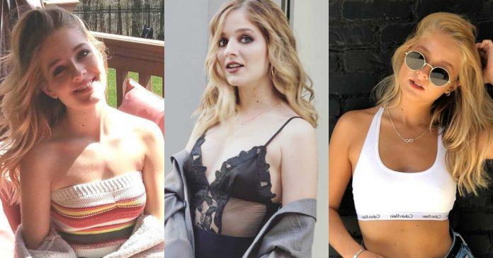 51 Sexy Jackie Evancho Boobs Pictures Which Will Make You Feel Arousing