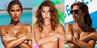 51 Sexy Kara Del Toro Boobs Pictures Uncover Her Awesome Body