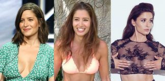 51 Sexy Mercedes Mason Boobs Pictures Exhibit That She Is As Hot As Anybody May Envision