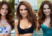 51 Sexy Rosanna Pansino Boobs Pictures Are Paradise On Earth