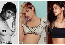51 Sofia Boutella Nude Pictures Present Her Polarizing Appeal