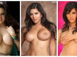 51 Sunny Leone Nude Pictures Are Exotic And Exciting To Look At