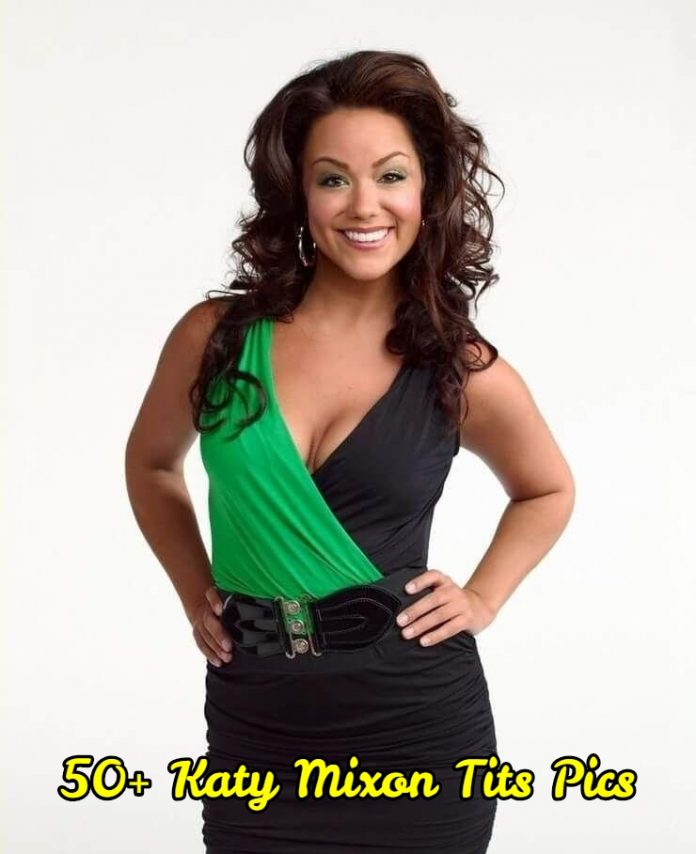 51 Sexy Katy Mixon Boobs Pictures Which Are Inconceivably