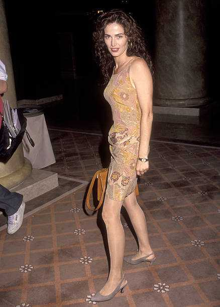 Kim Delaney hot butt pics