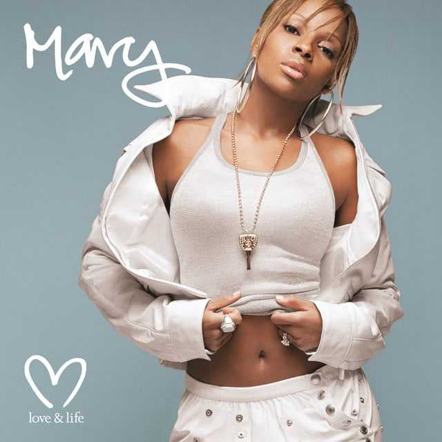 mary j. blige hot pictures