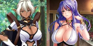15 Best Elf Hentai of All Time
