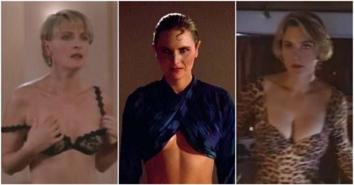 27 Denise Crosby Nude Pictures Exhibit Her As A Skilled Performer