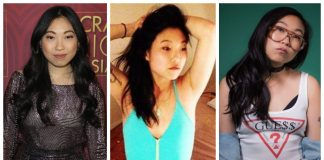 34 Awkwafina Nude Pictures Are Marvelously Majestic