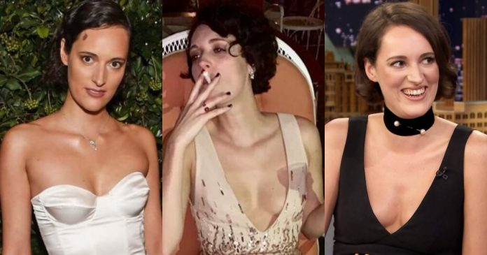 35 Phoebe Waller-Bridge Nude Pictures Which Are Essentially Amazing