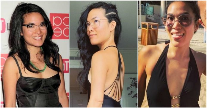 38 Ali Wong Nude Pictures Will Leave You Stunned By Her Sexiness