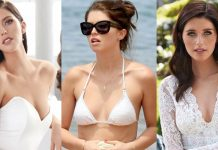 39 Katherine Schwarzenegger Nude Pictures That Are Basically Flawless