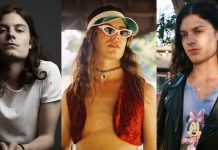 41 Sexy Børns a.k.a. Garrett Clark Borns Boobs Pictures That Will Fill Your Heart With Triumphant Satisfaction