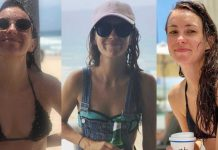 44 Sexy Amy Shark Boobs Pictures Are An Embodiment Of Greatness