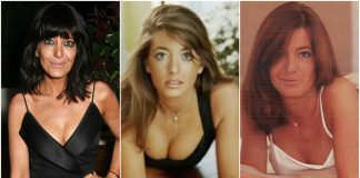 45 Claudia Winkleman Nude Pictures Will Leave You Panting For Her