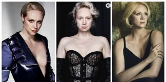 48 Gwendoline Christie Nude Pictures Will Make You Crave For More