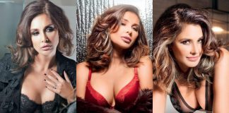 48 Sexy Lisa Ray Boobs Pictures Exhibit That She Is As Hot As Anybody May Envision