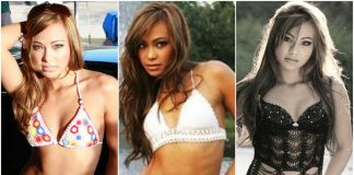50 Michelle Waterson Nude Pictures That Will Make Your Heart Pound For Her