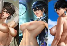 51 Bayonetta Nude Pictures Which Will Make You Feel Arousing